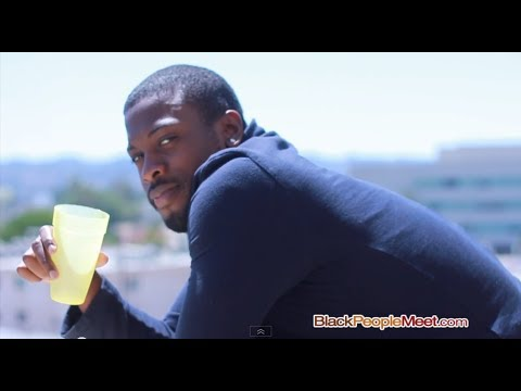 Black People Meet Parody (Dormtainment Comedy Skit)