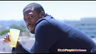 Black People Meet Parody - @Dormtainment