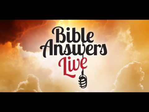 Doug Batchelor - Image Struck by a Stone (Bible Answers Live) [Audio only]