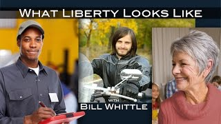 What Liberty Looks Like: Stories of Freedom | Bill Whittle