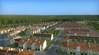 Резиденция Благодатово, видеопрезентация(Резиденция Благодатово - это закрытый поселок организованного типа, расположенный в городской черте и..., 2013-06-11T07:43:17.000Z)