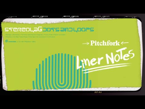 Stereolab's Dots And Loops (in 5 Minutes) | Liner Notes
