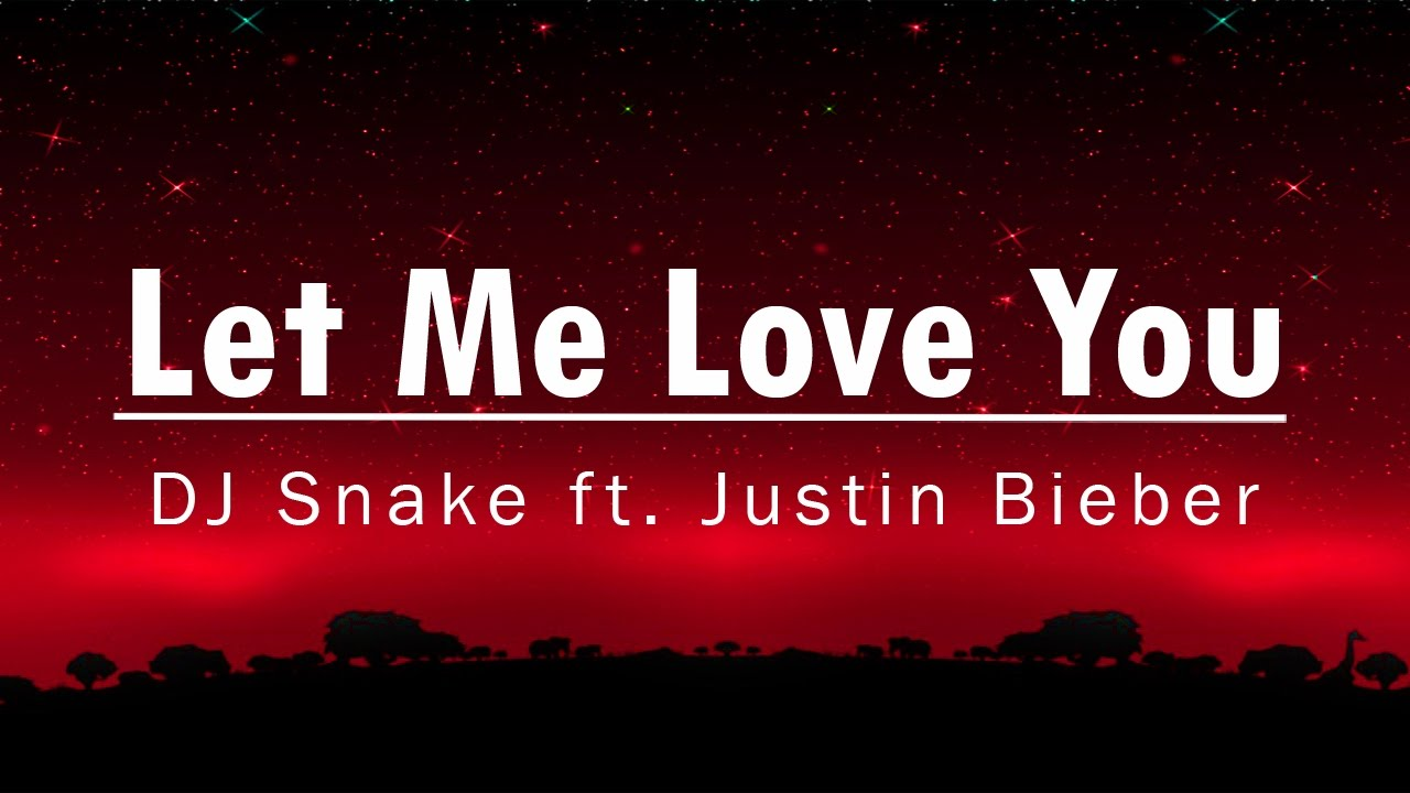 let me love you video song download pagalworld