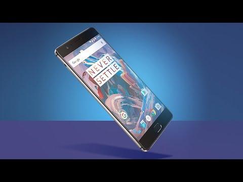 OnePlus 3 kutusundan çıkıyor! Amiral gemisi katili telefon