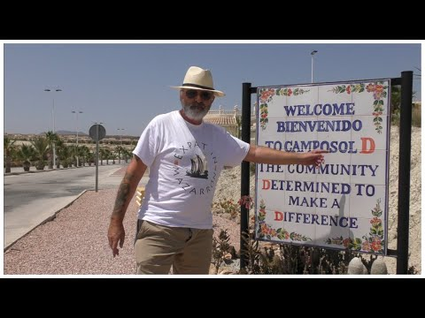 Welcome to Camposol D Mazarron Spain #camposolspain #expatinmazarron from YouTube · Duration:  30 minutes 3 seconds