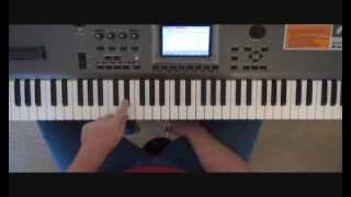 Lullabye (Billy Joel), Free Tutorial Clip!