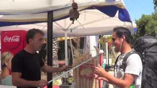Antalya,Turkey | G Adventures | Team G 2013