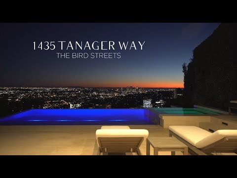 Incredible Views from The Bird Streets | 1435 Tanager Way