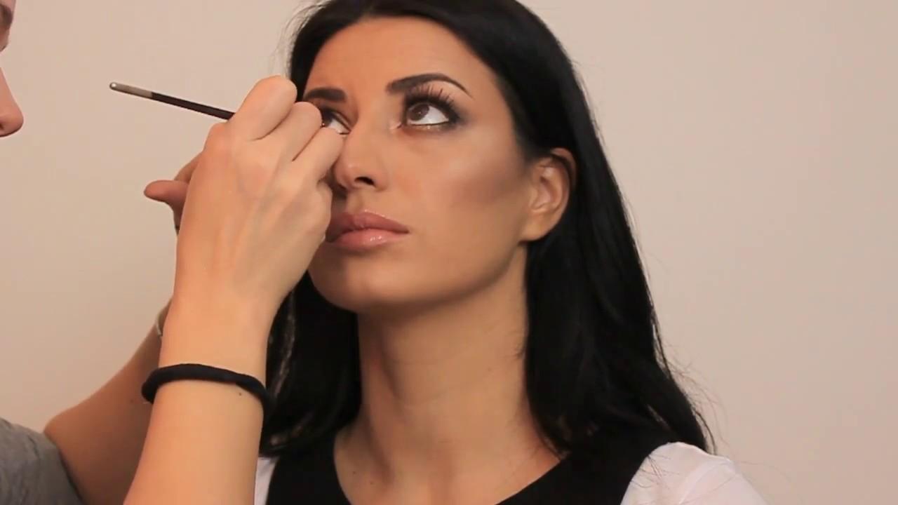 Daniela Frincu Make Up Artist Bucuresti Youtube
