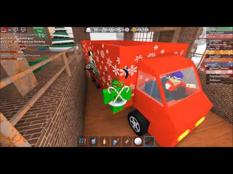 ROBLOX Work At A Pizza Place GRAPPLING HOOK GLITCH!