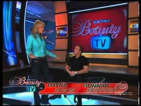 Extra Beauty TV 2004