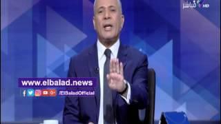 أحمد موسى: لدينا 47 ألف منظمة تعمل لصالح الوطن و22 «عميلة».. فيديو