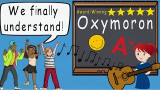 Oxymoron Song by Melissa
