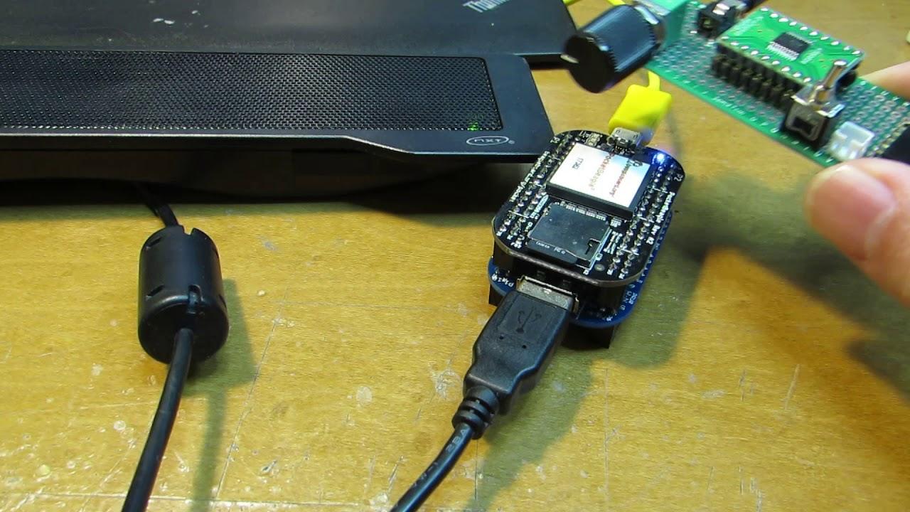 Very short and quick update: Pocket Beagle sound via USB