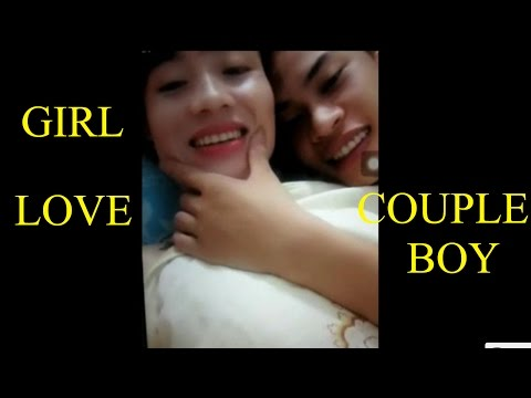 Girl Cute Couple In Love Kissing And Hugging A Lot.Relationship Goals- Cute Couple 2016-Webcam CHAT
