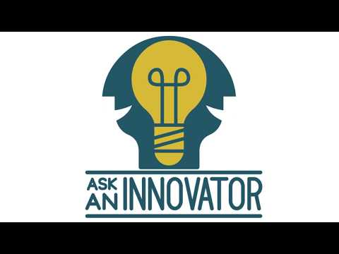 Ask An Innovator - Magnus Theatre
