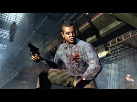 Call of duty black ops 2 mob of the dead character bios - Mob of the dead pictures ...