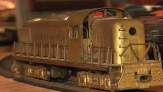 ho brass tetsudo diesel ~ good condition runs well on track japanese tokyo japan
