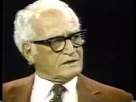 Barry Goldwater 1988