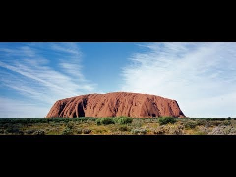 Australian Landscape Slideshow