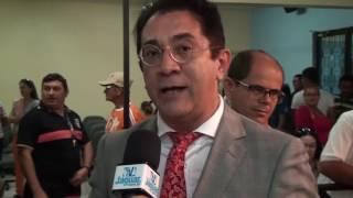 Dr. Valdeci considerou proveitosa a audiência pública na Câmara sobre concurso público