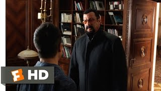Video Mercenary: Absolution (2015) - Don't Say I Never Did Nothing for You Scene (8/10) | Movieclips download MP3, 3GP, MP4, WEBM, AVI, FLV Mei 2018
