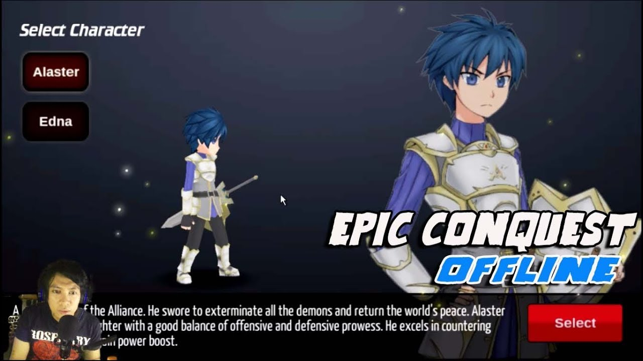 Free Offline Epic Conquest Android Ios Play