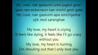 Video Ost Full House Take 2 - Monday Kiz - My Love lyrics [Eng.   Rom.] download MP3, 3GP, MP4, WEBM, AVI, FLV Januari 2018