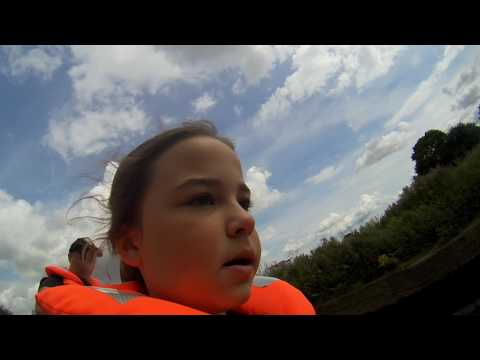 River Hull ride to Hempholme lock.
