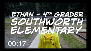 The Southworth Walk - 2019 Bond