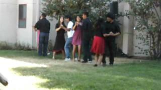 UB 2010 tridional Mexican Dance