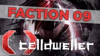Celldweller   Faction 09