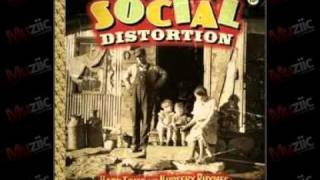 Social Distortion Take Care of Yourself (Bonus Track)