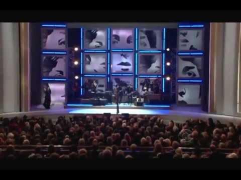Steven Tyler - Paul McCartney Tribute - (Kennedy Center Honors)