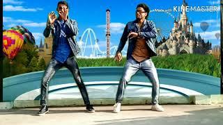 Yo Yo Honey Singh MAKHNA DANCE Choreography by NISHANT NAIR DANCER NITESH AND CHANDAN