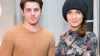 Невероятно красивая актерская пара Екатерина Климова и Гела Месхи впервые показали дочь