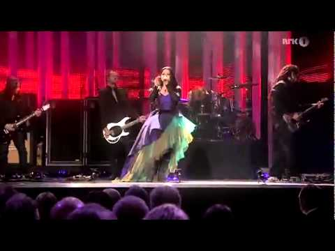 Evanescence - Bring Me To Life (Nobel Peace Prize Concert 2011)