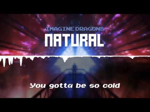 Cover Lagu Imagine Dragons - Natural (8bit ver.) STAFABAND