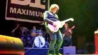 Gary Moore - Mojo Boogie