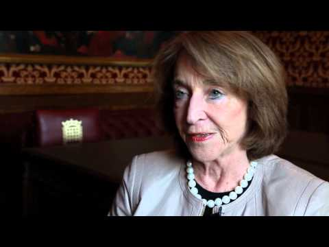 Baroness Pitkeathley tells us why she values small charities