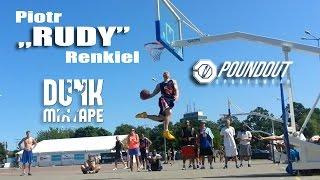 "Piotr ""Rudy"" Renkiel - Basketball / Dunk Promo"