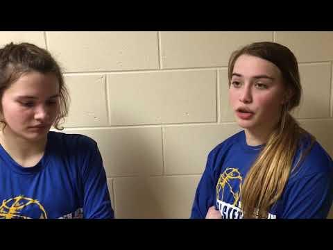 Saginaw girls basketball roundup: Sarah Miller lifts Birch Run to TVC East win
