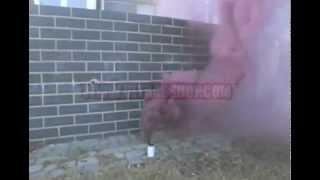 Smoke bomb maroon 80g