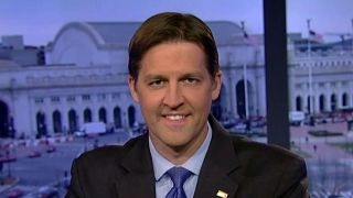 Sasse on Gorsuch, probe into Trump campaign, health bill