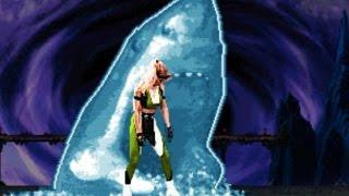 Mortal Kombat Trilogy - All Animalities