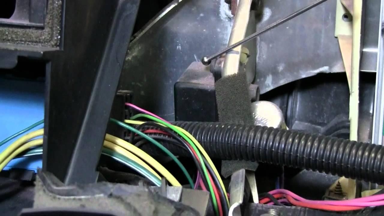 hight resolution of 1988 corvette delco bose wiring diagram
