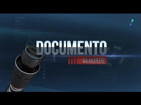 Vinheta: Documento Verdade - RedeTV! (2015)