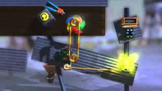 Crazy Machines Elements - Power Plant