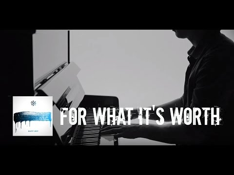 Kygo feat. Angus & Julia Stone - For What It's Worth Piano