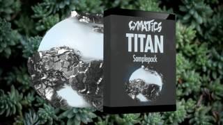 Cymatics Titan + Serum Expansion (Free Download) (New Links)